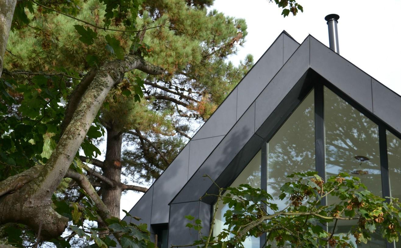 Zinc Roofing UK