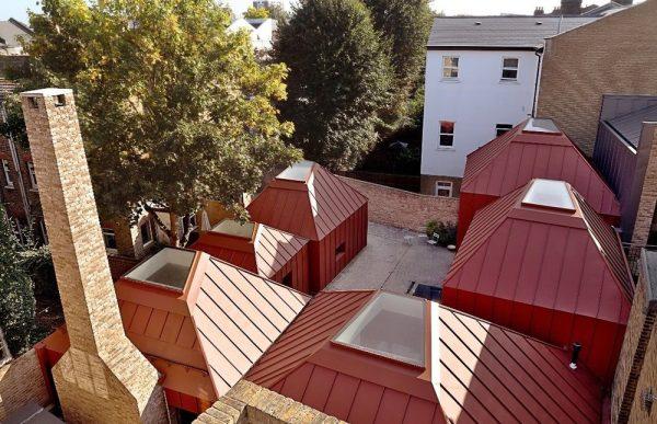 Tin House, Henning Stummel