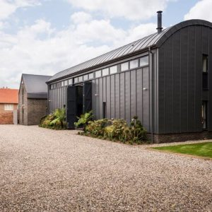 Zinc roofing oxfordshire 2