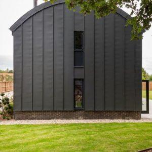 Zinc roofing oxfordshire 3