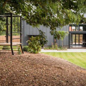 Zinc roofing oxfordshire 4