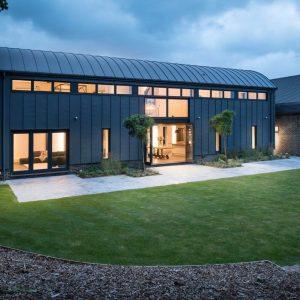 Zinc roofing oxfordshire 5