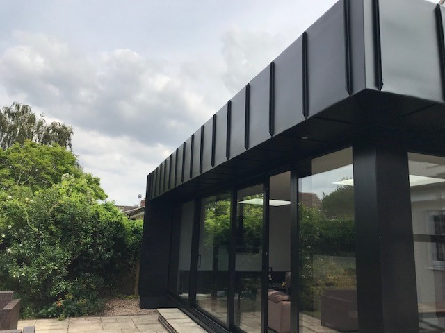Zinc Roofers West Midlands