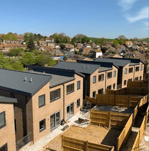 Metal Roof Sussex 1