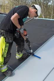 metal roofers