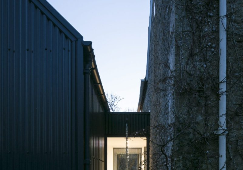 Corrugated Metal Roofing 5